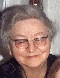 Karen Schulze, ca. 1982
