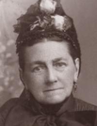 Ane Katrine Madsen, ca. 1904
