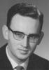 Jens Carl Schulze, ca. 1960