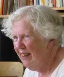 Esther Zierau, 80 år