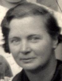 Anna Helene Zierau, 1936