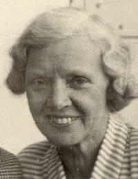 Elisabeth Marie Zierau