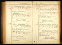 Kontraministerialbog, Haderslev Amt, Haderslev Vor Frue, Viede 1865-1893, s. 493