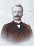Christian Heinrich Zierau, ca. 1903