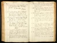 Kontraministerialbog (1763 - 2003), Gammel Haderslev Sogn, viede 1792-1830 s. 274/275